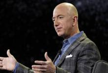 Amazon's Bezos to step down as CEO; Andy Jassy to purchase over the role