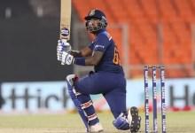 भारत बनाम इंग्लैंड: वीवीएस लक्ष्मण कहते हैं कि सूर्यकुमार यादव पहले वनडे में प्लेइंग इलेवन में शामिल नहीं होंगे