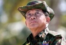 अमेरिका की चेतावनी के बीच म्यांमार के सेना प्रमुख मिन आंग लेंग की सफाई, 'तख्तापलट जरूरी हो गया था'