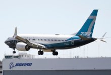 News24.com | Boeing says Southwest Airlines ordered 100 737 MAX planes