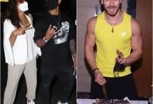 आज स्पॉट किया गया: मालदीव से बिपाशा बसु-करण सिंह ग्रोवर की वापसी;  टाइगर श्रॉफ ने मीडिया के साथ मनाया जन्मदिन और भी बहुत कुछ