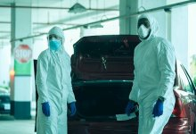 News24.com | Coroner | A show about death, airing amid a pandemic, offers a global sense of connectiveness