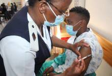 News24.com | Covid-19: SA's death toll climbs by 46, with 1 387 new cases recorded