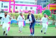 Bhojpuri New Holi Songs 2021: पवन सिंह के नए होली सॉन्ग ने रिलीज होते ही मचाया धमाल, देखें Video