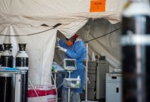 News24.com | Active SARS-CoV2 infections continue to drop in Tshwane