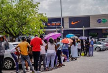 News24.com | Retailers pessimistic about future, as possible Covid-19 third wave shakes confidence