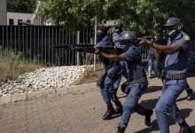 News24.com   Mmusi Maimane   Police brutality: A slide towards authoritarianism