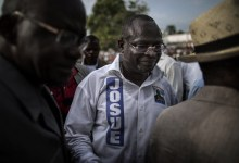 News24.com | Republic of Congo opposition candidate Kolelas dies of Covid-19