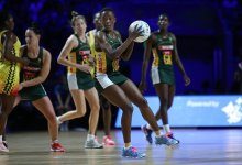 News24.com | Netball SA name Proteas squad for Tri-Nations series in Cape Town