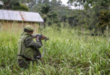 News24.com | Protests in eastern DR Congo cities over militia killings