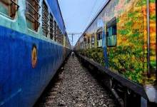 कोरोना काल में गुपचुप तरीके से किराया बढ़ा रही है रेलवे