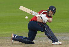 News24.com   England's Buttler hails 'pioneer' Morgan after 100th T20