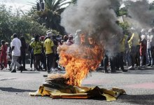 News24.com | OPINION | Student protests: Don't let political parties hijack the movement
