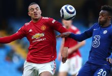 Chelsea 0-0 Manchester United: Participant scores as top four rivals play out uninteresting intention