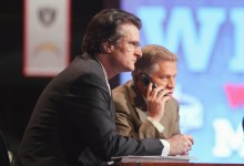 Mel Kiper's latest mock draft reminds NFL fans what mock draft season is no doubt all about