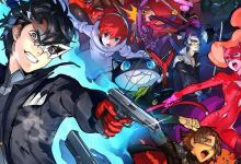 Total the Sapporo Requests Without distress With This Persona 5 Strikers Book