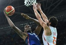 USA to begin notify for Olympic basketball four-peat in opposition to France