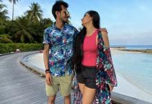 Yuzvendra Chahal, Dhanashree Verma Post Gorgeous Photos Whereas On Dart back and forth In Maldives. Detect Pics