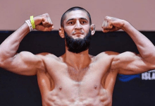 """Khamzat Chimaev apparently proclaims his retirement from MMA: """"I think I'm executed"""""""