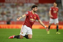 Bruno Fernandes 'isn't turning up' when Manchester United need him as Adrian Durham questions Ole Gunnar Solskjaer's managerial capabilities