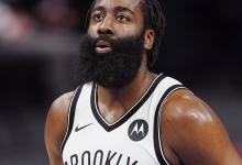 Nets' James Harden 'Enraged' to Play in Houston for 1st Time Since Rockets Substitute
