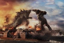 Headlines From China: 'Godzilla vs. Kong' Models China Release Date Sooner than U.S. Debut