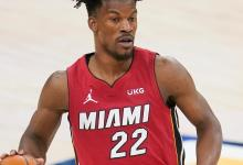 NBA Denies Rumor Jimmy Butler Rejected Invite to Exchange Kevin Durant in ASG