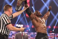 Bobby Lashley Wins Championship in Dominant Victory, Extra WWE Uncooked Fallout
