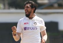 Ishant Sharma forward of a centesimal Take a look at: Winning WTC may well be the same feeling as winning the World Cup