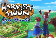 Video: Take a look at Out Harvest Moon: One World's Beginning Trailer
