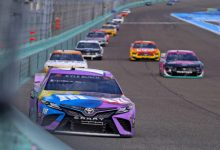 Kyle Busch Recounts Disappointing NASCAR Urge at Homestead-Miami, Appears to be like Forward to Las Vegas