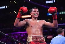 David Benavidez Claims Canelo Alvarez Is Ducking Him – 'He Beneath no cases Mentions My Title'