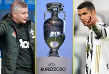 Solskjaer Man United switch warning, every other Ronaldo file, Britain's provide to host Euro 2020 welcomed by UEFA chiefs – most contemporary soccer news and gossip