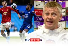 Ole fumes at officers, VAR, and Chelsea 'influencing' ref