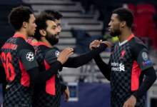 Liverpool to host RB Leipzig in Budapest for Champions League final 16 2d leg