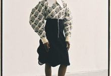 Toga Topple 2021 Ready-to-Wear
