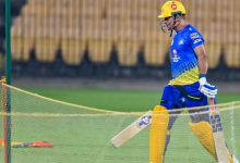 Dhoni in Chennai as CSK promise tight bio-bubble for IPL 2021 preparation