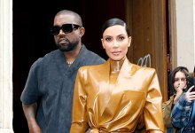 Kanye West Is Restful Sporting His Marriage ceremony Ring Weeks After Kim Kardashian Filed For Divorce — Quiet Pic