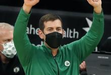 Brad Stevens: Celtics 'Now not Removed from The put I Idea' We would Be at All-Huge title Spoil