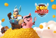 On the current time's Coin Grasp free spins and coins links (March 5, 2021)