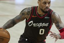Damian Lillard on Retiring with Blazers: 'I Loyal Don't Must Crawl In other locations'