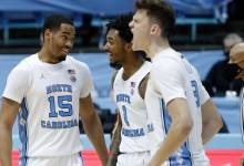 Can North Carolina originate the NCAA Match? Breaking down Tar Heels' March Insanity odds for 2021