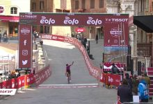 'Absolute perfection' -Blaak triumphs at Strade Bianche Donne