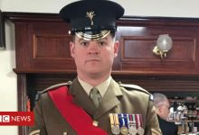 Soldier killed at Castlemartin differ named as Sgt Gavin Hillier