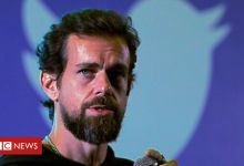 Jack Dorsey: Bids attain $2.5m for Twitter co-founder's first put up
