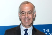NY Times Columnist David Brooks Resigns From Facebook-Funded Nonprofit