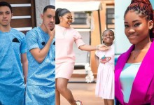 """Naa Korshie's Beauty Surpasses You And All Your Three Young folk"" – Lady Blasts Afia Schwar"