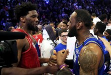 What channel is the NBA All-Big title Sport on this day? Time, rosters & principles for Workers LeBron vs. Workers Durant