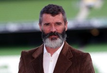 Roy Keane reacts to Rangers winning the Premiership, sends message to Celtic