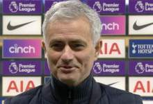 Tottenham 4-1 Crystal Palace: Jose Mourinho says Gareth Bale has broken psychological barrier